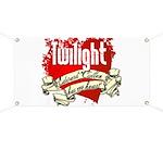 Edward Cullen Tattoo Banner