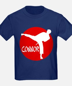 -Connor Karate T