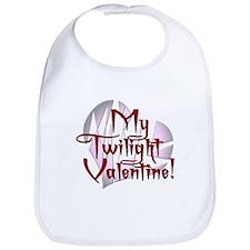 My Twilight Valentine Bib