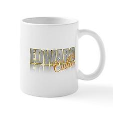 Sparkly Edward Mug