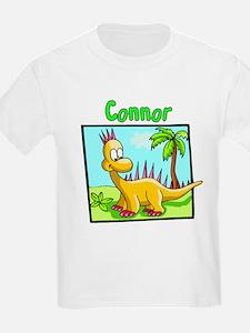 -Connor Dinosaur T-Shirt