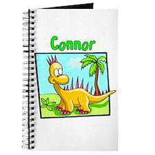 -Connor Dinosaur Journal
