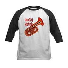 Heavy Metal Tuba Tee