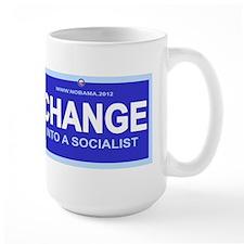Socialist Mug