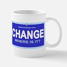 Where? Mug