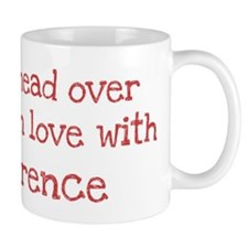 In Love with Terrence Mug