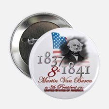 "8th President - 2.25"" Button"