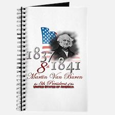 8th President - Journal