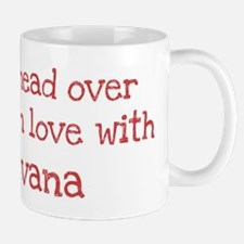 In Love with Savana Mug