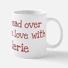 In Love with Valerie Mug