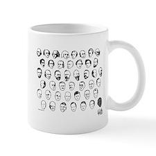 Obama Inauguration Commemorat Mug