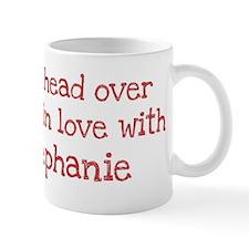 In Love with Stephanie Mug