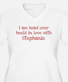 In Love with Stephanie T-Shirt