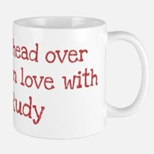 In Love with Rudy Mug