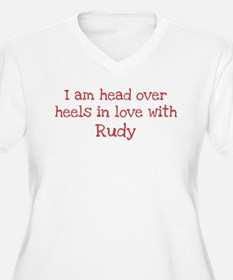 In Love with Rudy T-Shirt