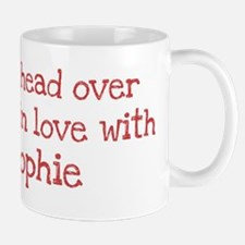 In Love with Sophie Mug