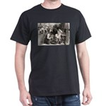 New York Shoe Shine Dark T-Shirt