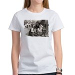 New York Shoe Shine Women's T-Shirt