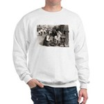 New York Shoe Shine Sweatshirt