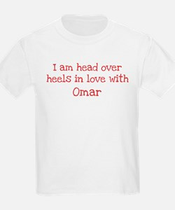 In Love with Omar T-Shirt
