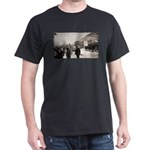 Rawhide Nevada Main Street Dark T-Shirt