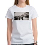 Rawhide Nevada Main Street Women's T-Shirt