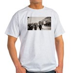 Rawhide Nevada Main Street Light T-Shirt