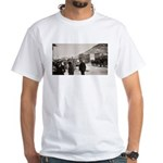 Rawhide Nevada Main Street White T-Shirt