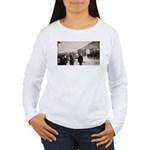 Rawhide Nevada Main Street Women's Long Sleeve T-S
