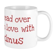 In Love with Maximus Mug