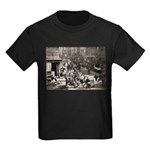 Orchard & Riverton N.Y. Kids Dark T-Shirt