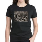 Orchard & Riverton N.Y. Women's Dark T-Shirt