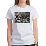 Orchard & Riverton N.Y. Women's T-Shirt