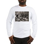 Orchard & Riverton N.Y. Long Sleeve T-Shirt