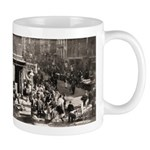Orchard & Riverton N.Y. Mug