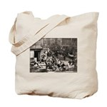 Orchard & Riverton N.Y. Tote Bag