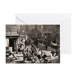 Orchard & Riverton N.Y. Greeting Card