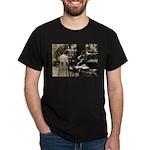 Mott Street Italian Shop Dark T-Shirt