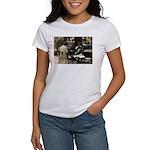 Mott Street Italian Shop Women's T-Shirt