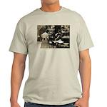 Mott Street Italian Shop Light T-Shirt