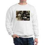 Mott Street Italian Shop Sweatshirt