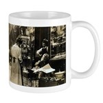 Mott Street Italian Shop Mug