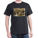Indianapolis Market Dark T-Shirt