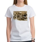 Indianapolis Market Women's T-Shirt