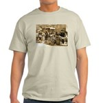 Indianapolis Market Light T-Shirt