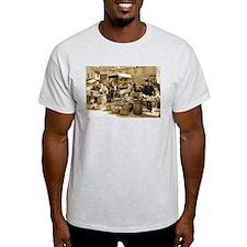 Indianapolis Market T-Shirt