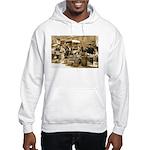Indianapolis Market Hooded Sweatshirt