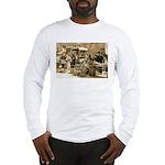 Indianapolis Market Long Sleeve T-Shirt