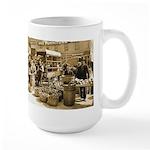 Indianapolis Market Large Mug