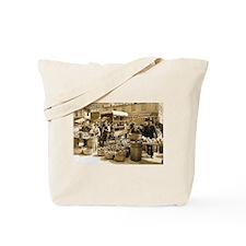 Indianapolis Market Tote Bag